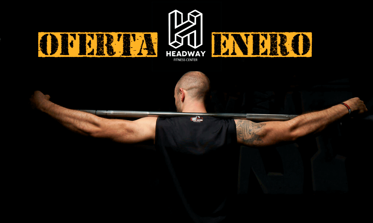 Oferta para enero headway fitness center m laga - Ofertas canarias enero ...